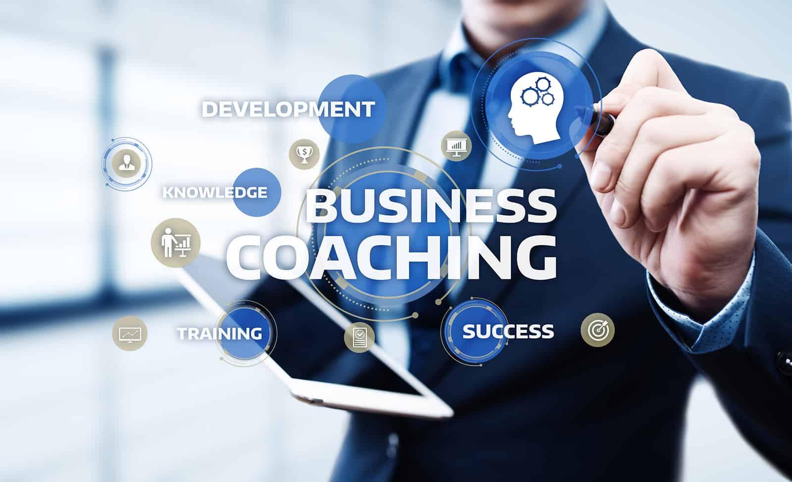 Business Coaching Maxwell