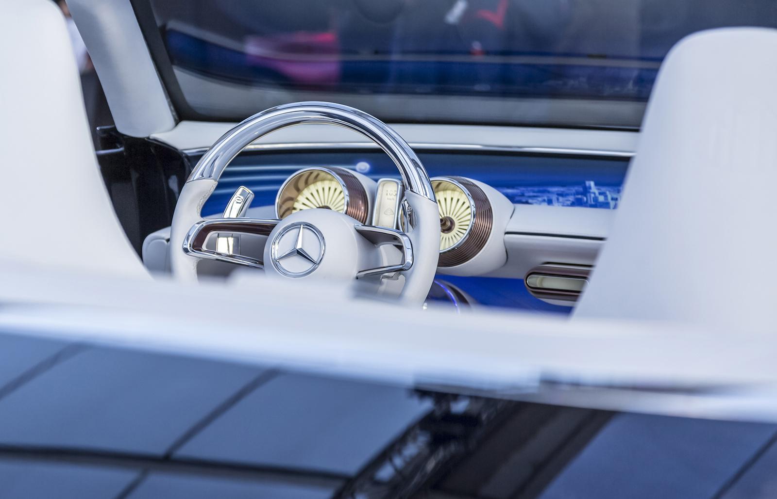 Automobilový průmysl a moderní trendy